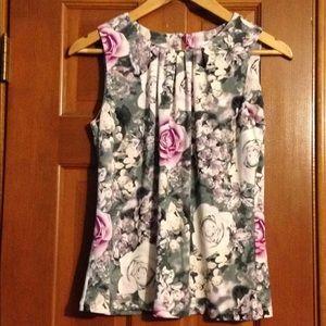 Calvin Klein Petite Medium blouse